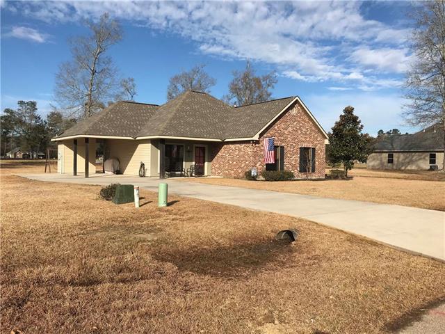 18398 Fox Hollow Loop, Hammond, LA 70401 (MLS #2150815) :: Turner Real Estate Group