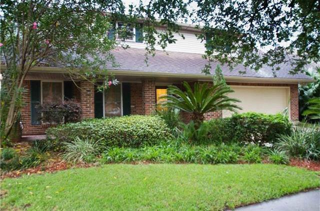 4529 Chateau Drive, Metairie, LA 70002 (MLS #2150860) :: Turner Real Estate Group