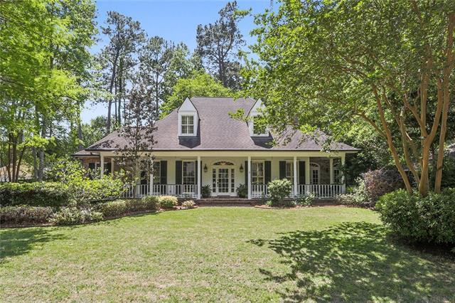 542 Beau Chene Drive, Mandeville, LA 70471 (MLS #2150867) :: Turner Real Estate Group