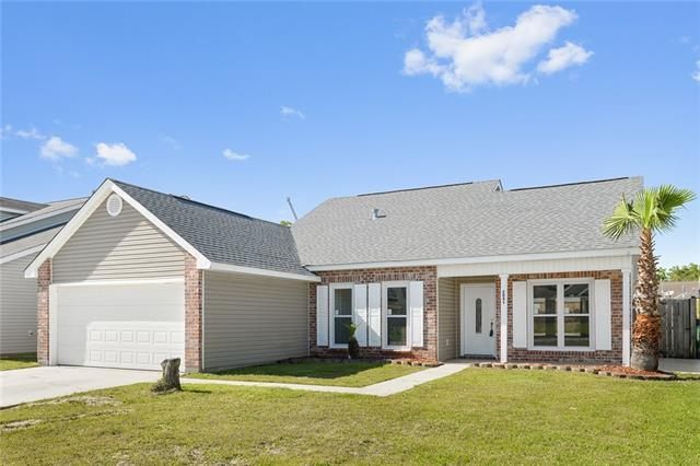 2041 Heather Lane, Slidell, LA 70461 (MLS #2150876) :: Turner Real Estate Group