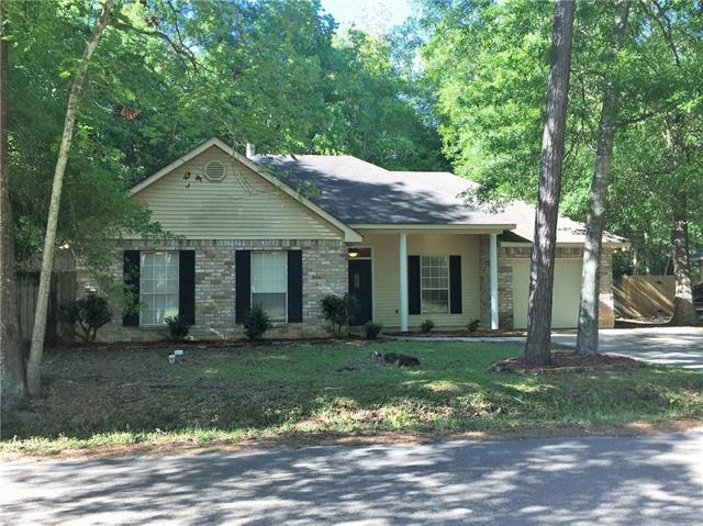 1179 Viola Street, Mandeville, LA 70448 (MLS #2150934) :: The Robin Group of Keller Williams