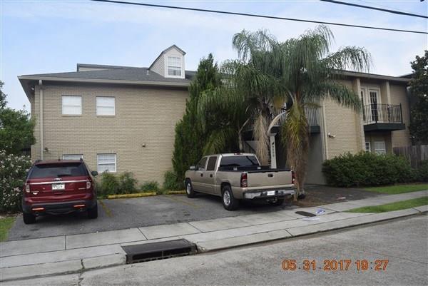 4500 Palmyra Street H, New Orleans, LA 70119 (MLS #2150963) :: Turner Real Estate Group