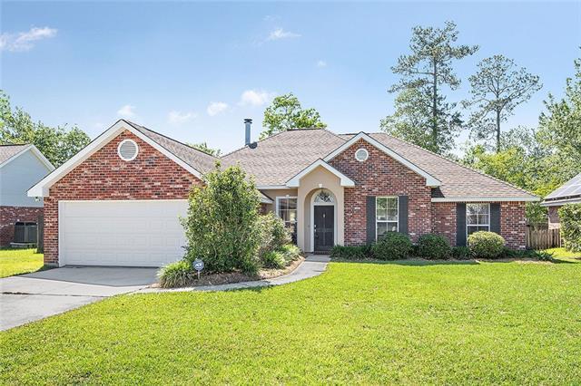 742 Penwood Drive, Covington, LA 70433 (MLS #2150970) :: Turner Real Estate Group