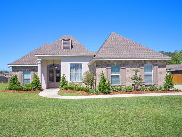 469 Autumn Creek Drive, Madisonville, LA 70447 (MLS #2151008) :: Turner Real Estate Group
