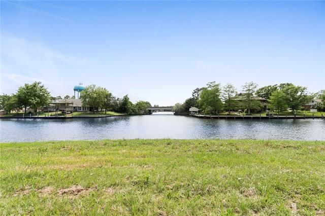 Inlet Drive, Slidell, LA 70458 (MLS #2151016) :: Turner Real Estate Group