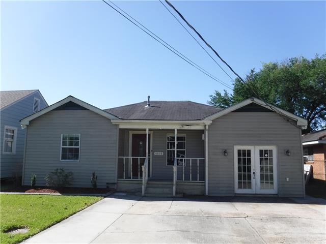 4806 7TH Street, Marrero, LA 70072 (MLS #2151023) :: Turner Real Estate Group