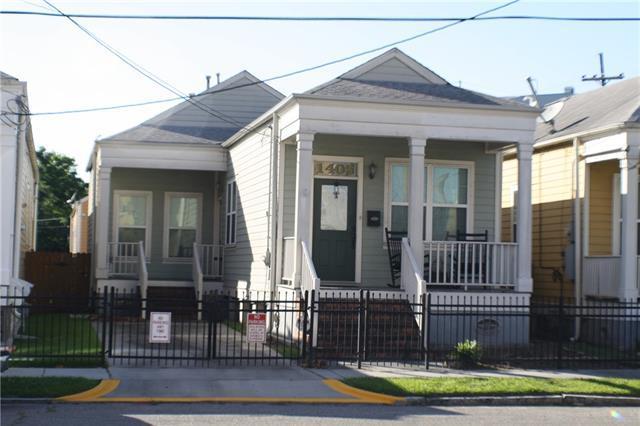 1405 S Rampart Street, New Orleans, LA 70113 (MLS #2151032) :: Turner Real Estate Group