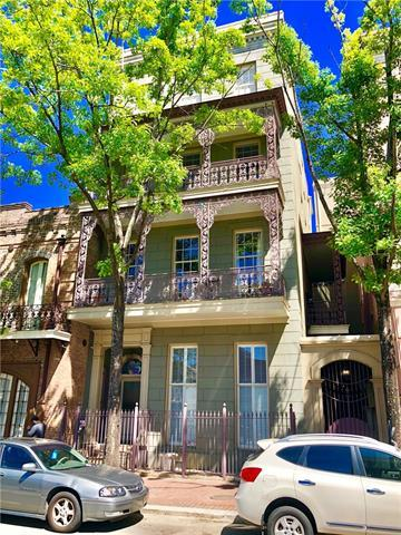 828 St Charles Avenue #6, New Orleans, LA 70130 (MLS #2151047) :: Barrios Real Estate Group