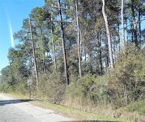 1151 N CAUSEWAY BLVD Highway, Mandeville, LA 70471 (MLS #2151050) :: Turner Real Estate Group