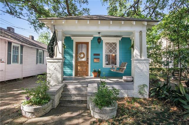 7524 Willow Street, New Orleans, LA 70118 (MLS #2151051) :: Parkway Realty