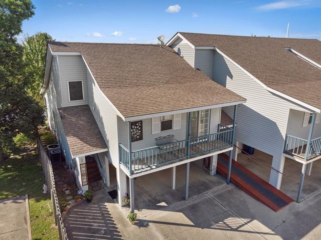 788 Marina Drive #788, Slidell, LA 70458 (MLS #2151078) :: Turner Real Estate Group