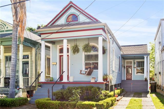 420 Pacific Avenue, New Orleans, LA 70114 (MLS #2151103) :: Barrios Real Estate Group