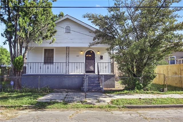 1018 Pelican Avenue, New Orleans, LA 70114 (MLS #2151104) :: Crescent City Living LLC