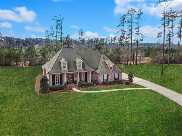 413 S Fairway Drive, Madisonville, LA 70447 (MLS #2151128) :: Turner Real Estate Group
