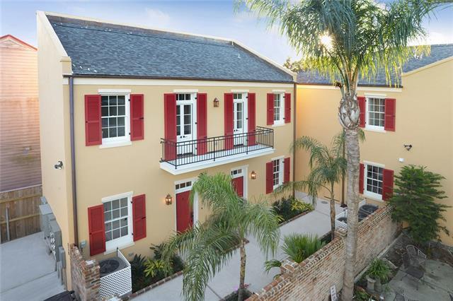 826 Touro Street #5, New Orleans, LA 70116 (MLS #2151141) :: Turner Real Estate Group