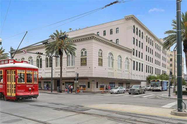 1201 Canal Street #258, New Orleans, LA 70112 (MLS #2151154) :: Parkway Realty