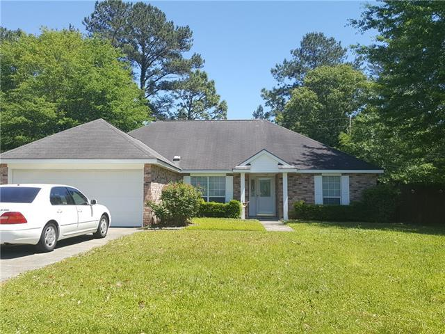 403 Aloha Court, Abita Springs, LA 70420 (MLS #2151200) :: Crescent City Living LLC