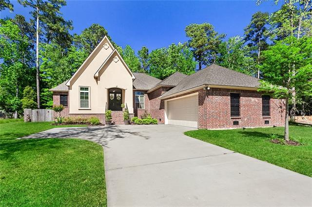 516 Lakewood Northshore Drive, Covington, LA 70433 (MLS #2151212) :: Crescent City Living LLC