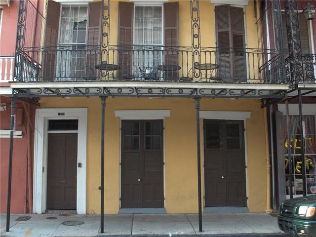 1103 Royal Street, New Orleans, LA 70116 (MLS #2151218) :: Parkway Realty