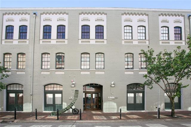 700 Commerce Street #216, New Orleans, LA 70130 (MLS #2151223) :: Barrios Real Estate Group