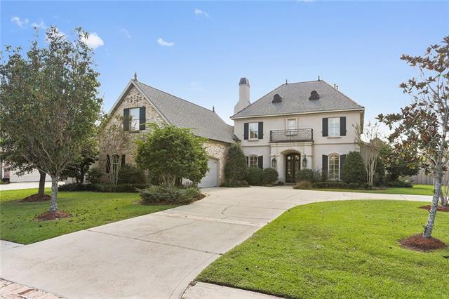74 Robyn Place, Mandeville, LA 70471 (MLS #2151227) :: Turner Real Estate Group
