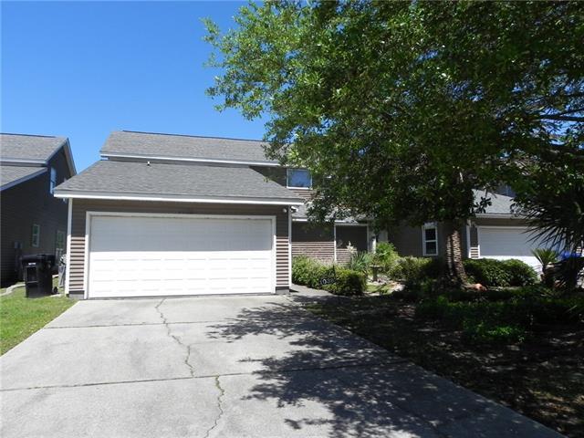 1038 Marina Drive, Slidell, LA 70458 (MLS #2151232) :: Turner Real Estate Group