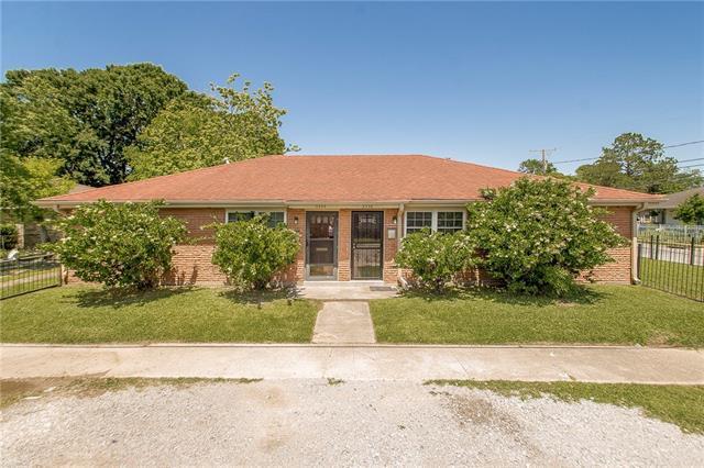 3334/36 De Armas Street, New Orleans, LA 70114 (MLS #2151251) :: Crescent City Living LLC