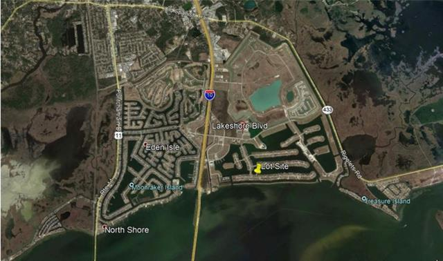Lot122-A Lakeshore Drive, Slidell, LA 70458 (MLS #2151256) :: Parkway Realty