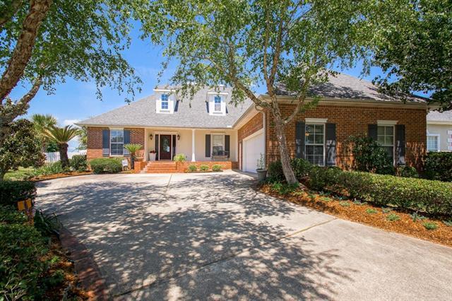 58 Oak Tree Drive, Slidell, LA 70458 (MLS #2151269) :: The Robin Group of Keller Williams