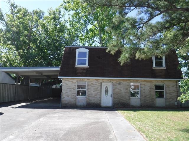 2985 Syracuse Drive, Marrero, LA 70072 (MLS #2151279) :: Turner Real Estate Group