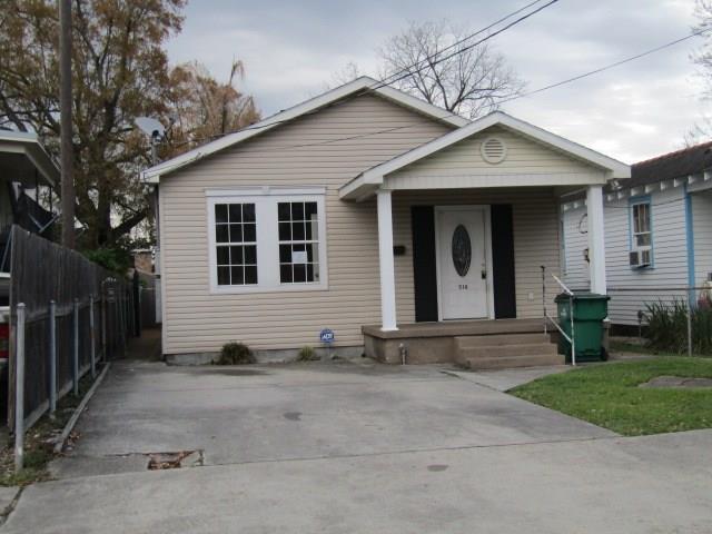519 Fairmont Street, Harvey, LA 70058 (MLS #2151280) :: Turner Real Estate Group