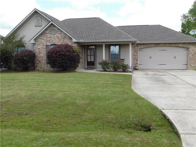11092 Audubon Drive, Hammond, LA 70403 (MLS #2151285) :: Turner Real Estate Group