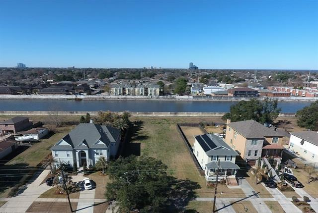 6464 Bellaire Drive, New Orleans, LA 70124 (MLS #2151294) :: Parkway Realty