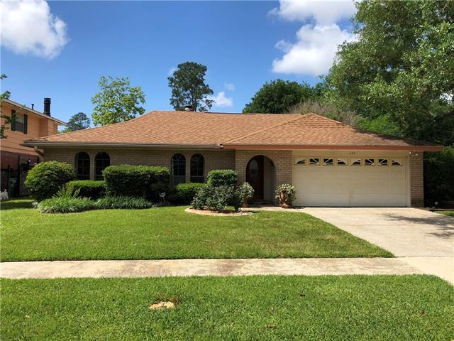 1425 Constitution Drive, Slidell, LA 70458 (MLS #2151296) :: Turner Real Estate Group