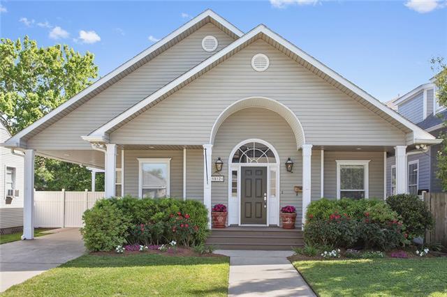 1912 Fig Street, Metairie, LA 70001 (MLS #2151298) :: Barrios Real Estate Group