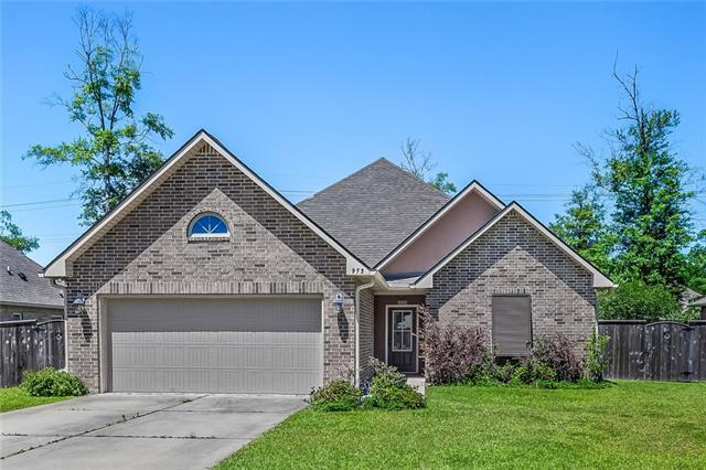 975 Woodsprings Court, Covington, LA 70433 (MLS #2151304) :: Turner Real Estate Group