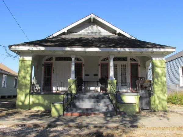 1773 N Dorgenois Street, New Orleans, LA 70119 (MLS #2151305) :: Barrios Real Estate Group