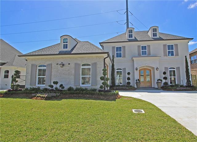 632 Ferriday Court, Harahan, LA 70123 (MLS #2151334) :: Turner Real Estate Group