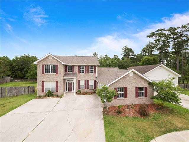 2013 Marple Lane, Slidell, LA 70461 (MLS #2151344) :: Crescent City Living LLC