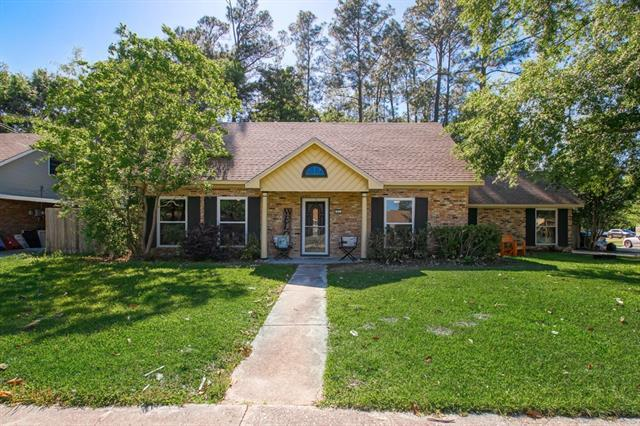 1407 Eastridge Drive, Slidell, LA 70458 (MLS #2151349) :: Turner Real Estate Group