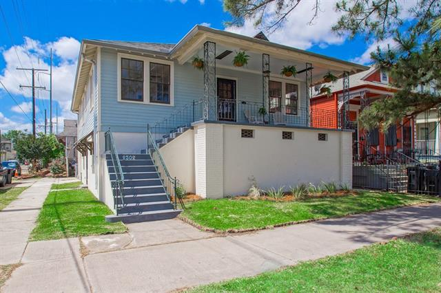 2502 Ursulines Avenue, New Orleans, LA 70119 (MLS #2151358) :: Barrios Real Estate Group