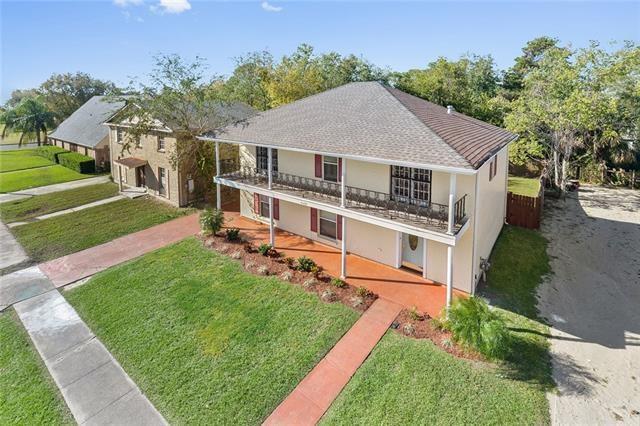8421 Aberdeen Road, New Orleans, LA 70127 (MLS #2151376) :: Barrios Real Estate Group