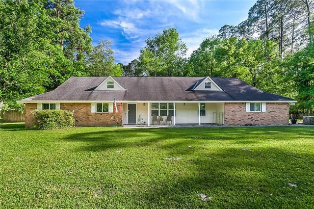20050 Medus Street, Covington, LA 70433 (MLS #2151384) :: Turner Real Estate Group