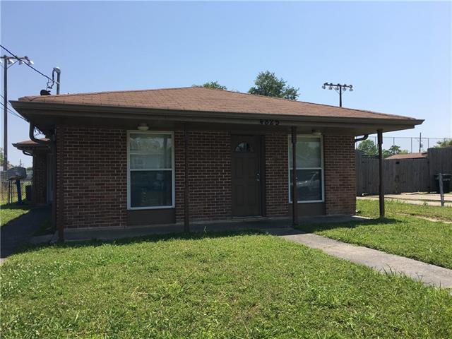 4825 Camelia Street, New Orleans, LA 70126 (MLS #2151396) :: Barrios Real Estate Group