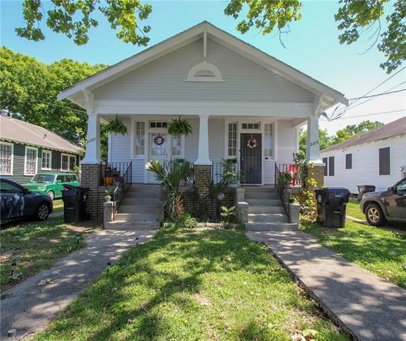 2218 Monterey Street, New Orleans, LA 70122 (MLS #2151414) :: Barrios Real Estate Group