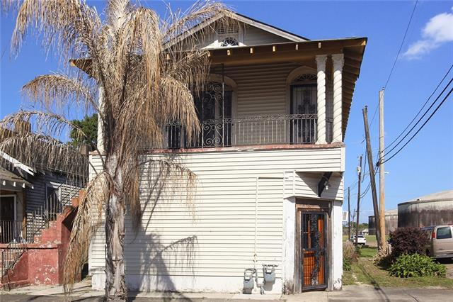 1040 Pacific Avenue, New Orleans, LA 70114 (MLS #2151424) :: Barrios Real Estate Group