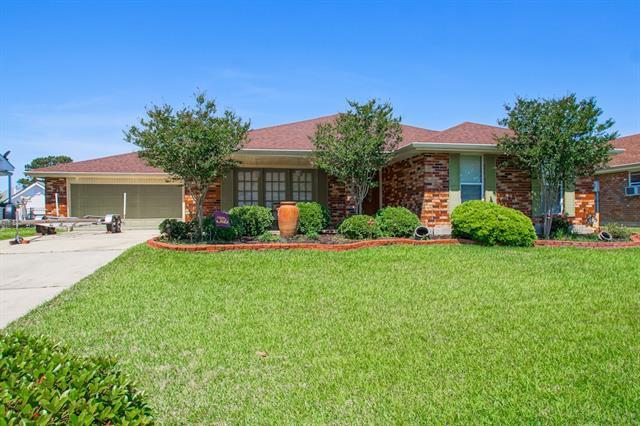 142 Pebble Beach Drive, Slidell, LA 70458 (MLS #2151434) :: Parkway Realty