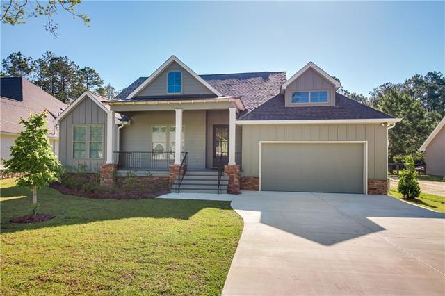 257 Partridge Street, Covington, LA 70433 (MLS #2151465) :: Turner Real Estate Group