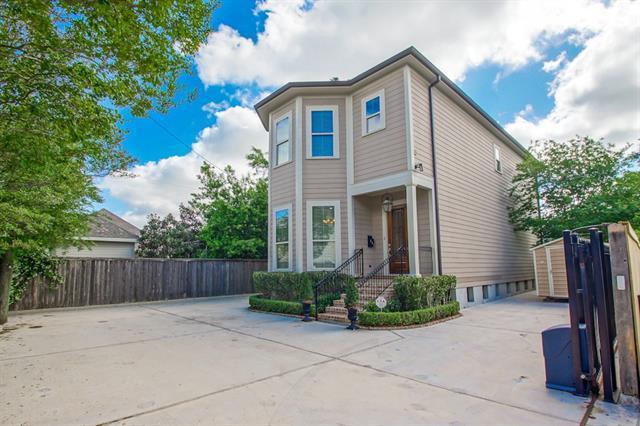 707 Rosewood Drive, Metairie, LA 70001 (MLS #2151469) :: Barrios Real Estate Group