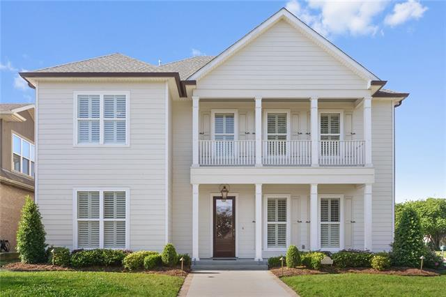 649 Hesper Avenue, Metairie, LA 70005 (MLS #2151509) :: Parkway Realty
